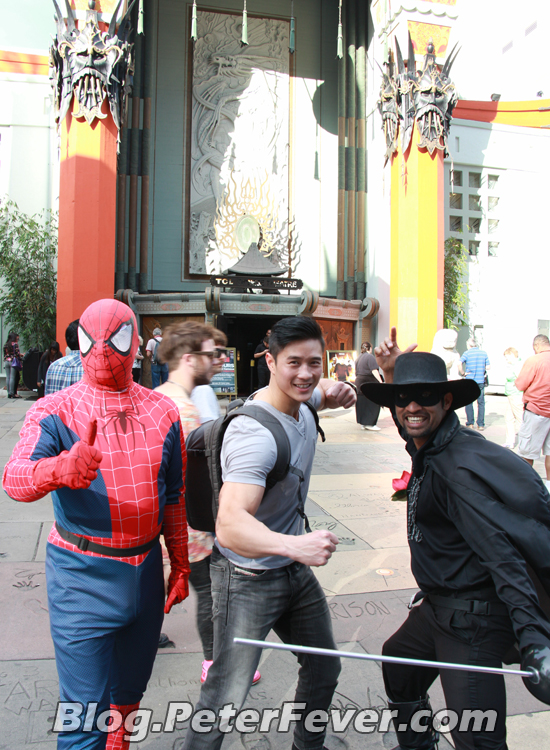 Ready to Save the Day with Spidey and Zorro