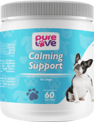 Pure Love Calming Support