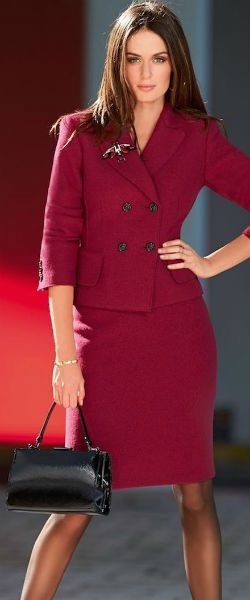 petite-chic-office-jacket-red