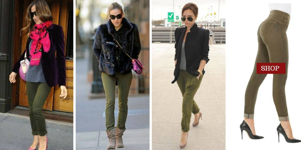 Best petite jeans for your body type inverted triangle