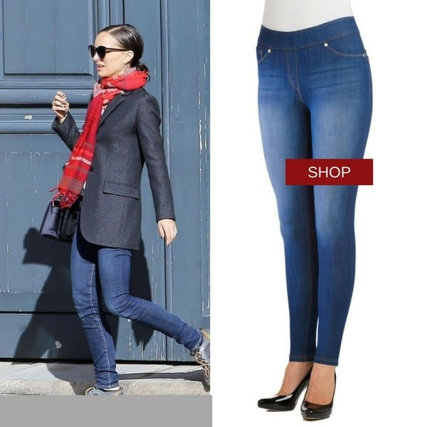 best petite jeans for your body type rectangle