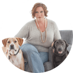 April Cox BDD Oil for Dogs