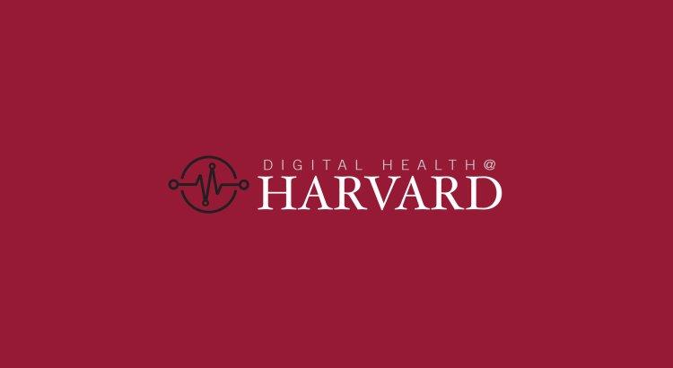digital health at harvard logo