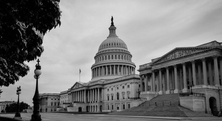 United States Capitol Building - Washington, DC.