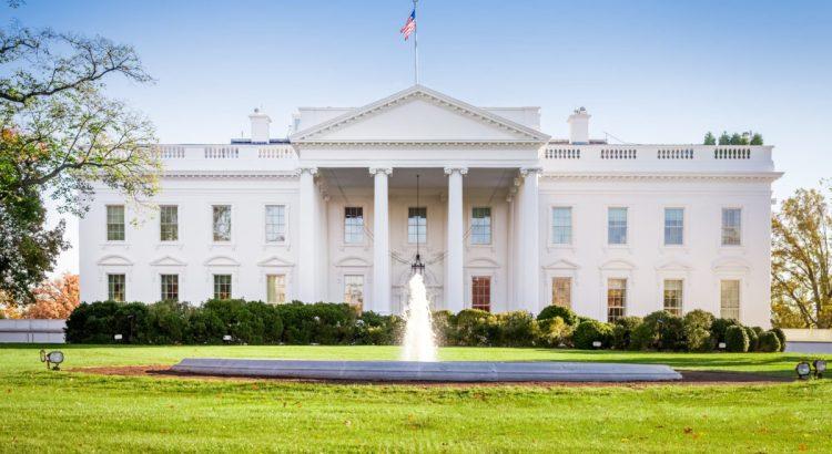 The White House, Washington, DC.