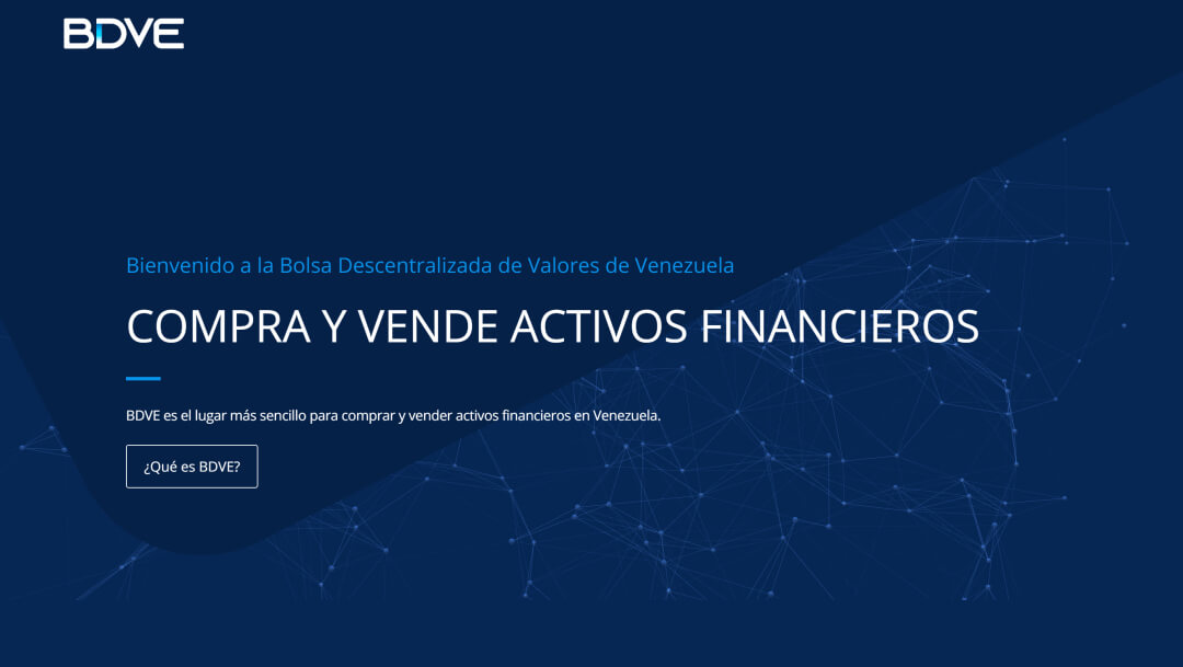 www.bdve.io