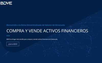 BDVE presenta funcionamiento de la Bolsa Descentralizada de Valores de Venezuela