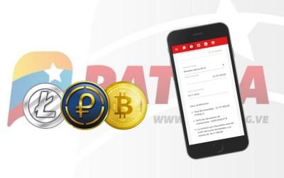 Patria actualizará las comisiones y tarifas de intercambio a partir de este 2 de noviembre