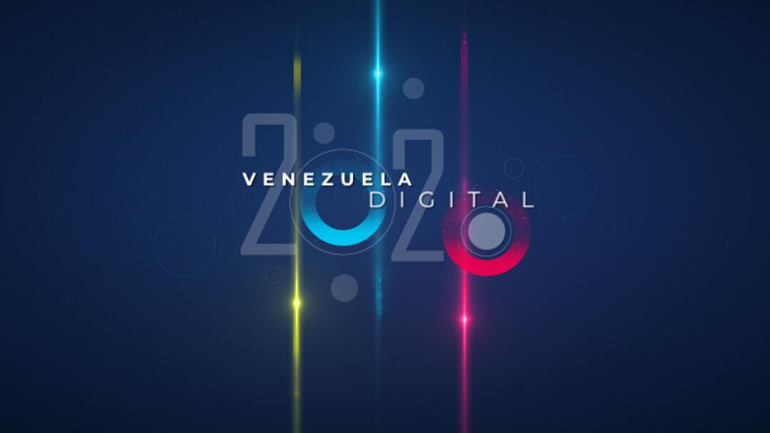 Banner VENEZUELA DIGITAL 2020
