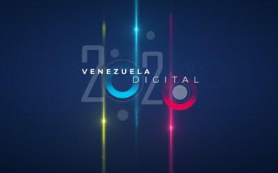 Venezuela Digital 2020 | Congreso de comunicadores 3.0
