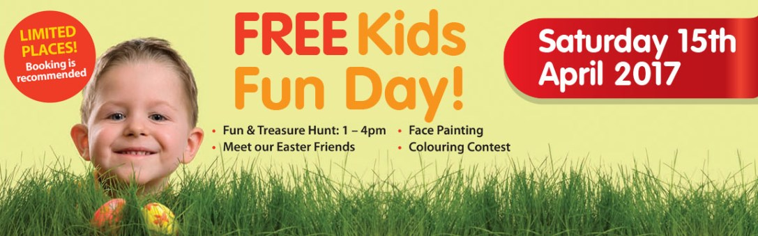 FREE Easter Events at Petworld