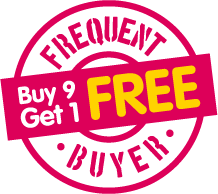 Frequent Buyer