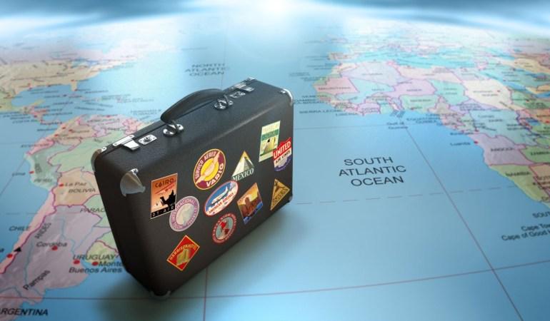 7 beneficios de viajar