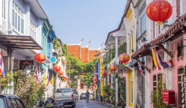 8 claves para tu estadía en Phuket