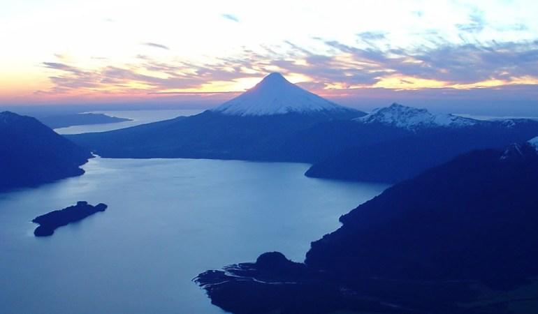 Cruce Andino: ¡la Cordillera te espera!
