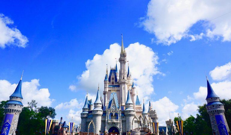 Walt Disney World cumple 50 Años