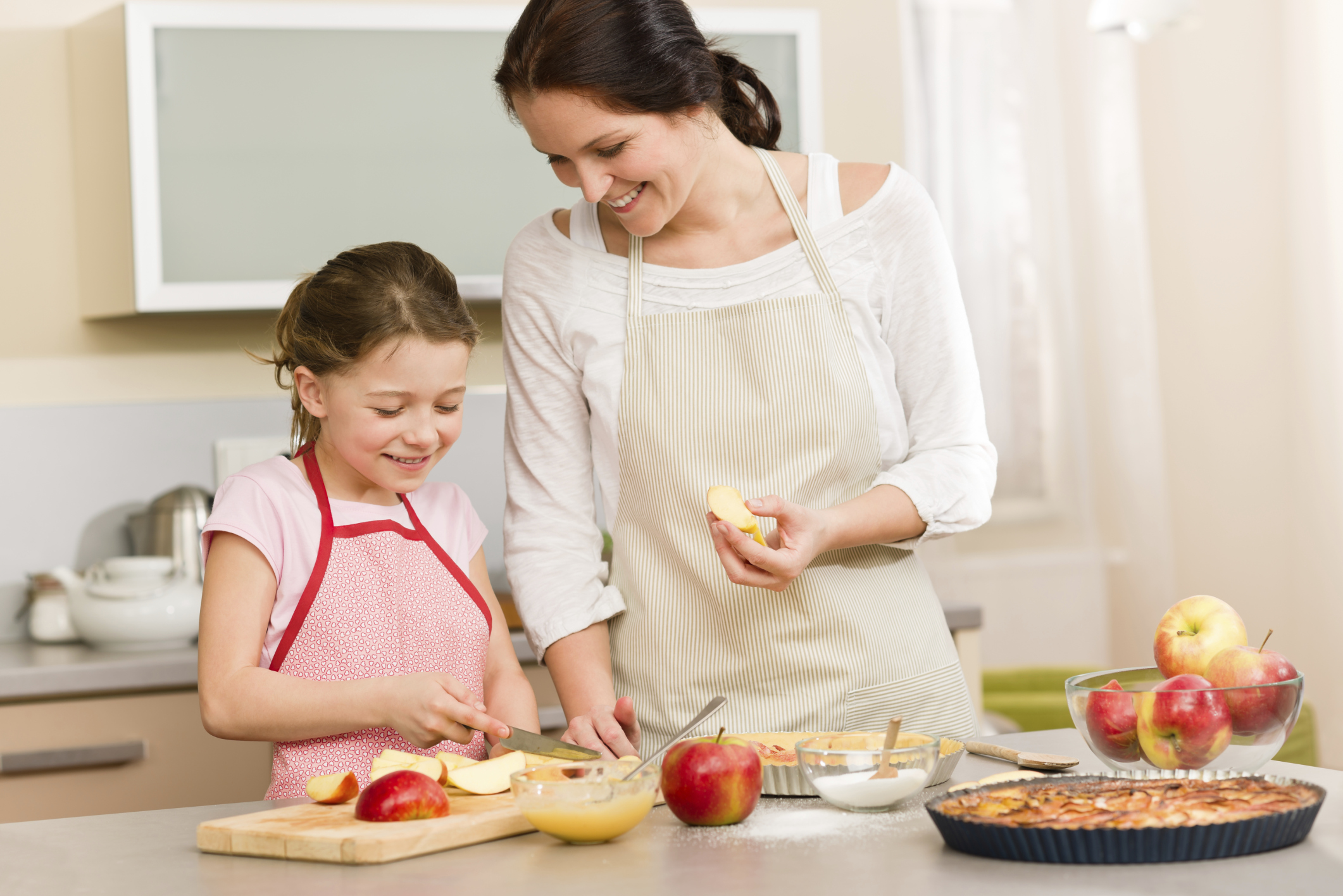 Kitchen Solutions A Kitchen Redesign With Kids In Mind