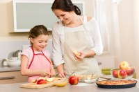 Kitchen Solutions: A Kitchen Redesign With Kids in Mind ...