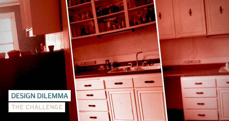 Design Dilemma: A Historic Kitchen, Part 1