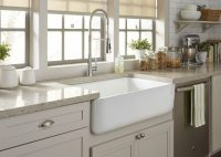 Create a Modern Farmhouse Look for Less - Pfister Faucets ...