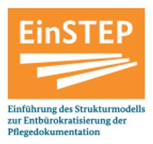 ein step logo