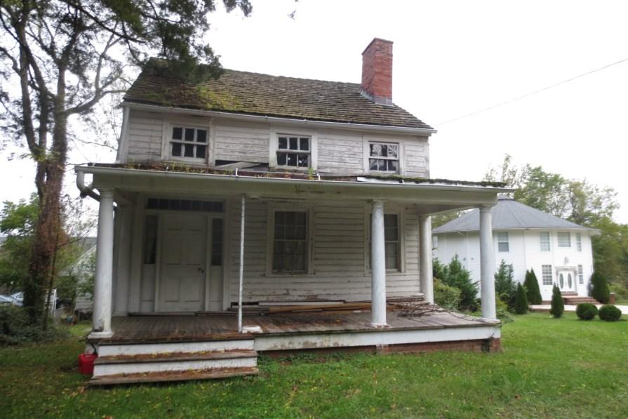 Jarboe-Bowie House