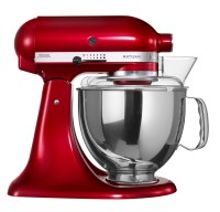 KitchenAid: Artisan Mixers for everyday Cooks  Philip ...