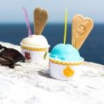 アイスクリームのアフォーダンス