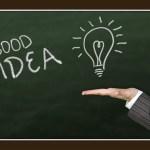 誰も思いつかない斬新なアイデアを日常から引き出す方法