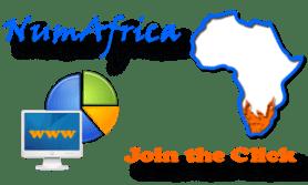 NumAfrica Logo