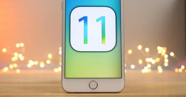 iOS 11 lanza otra beta y ultima su lanzamiento en semanas