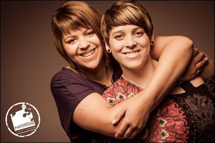 Freunde  Photohouse Daniela Schworm