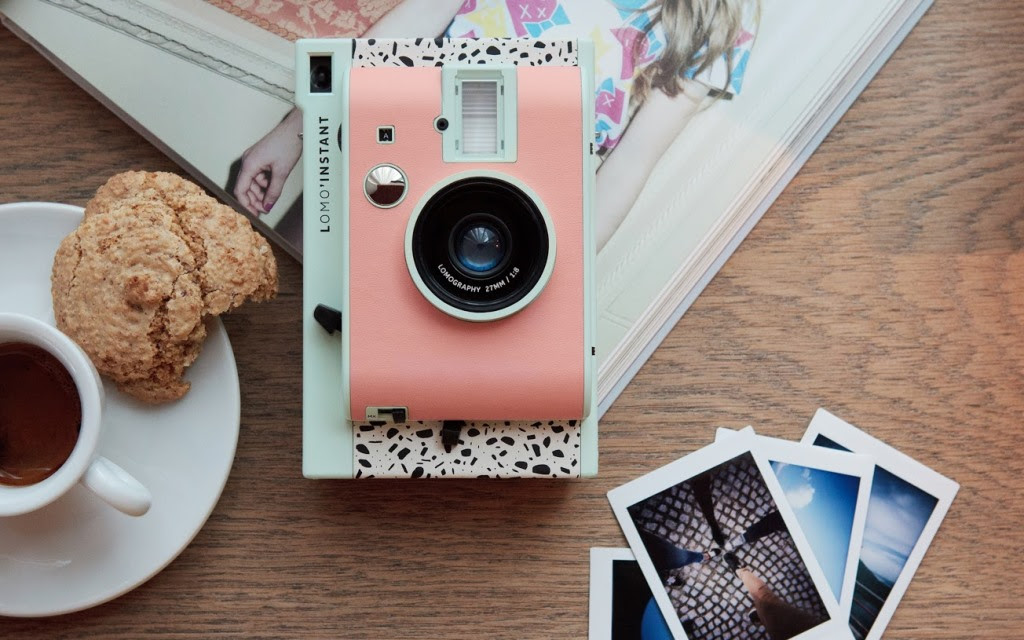 New Lomo'Instant Milano Edition by Lomography