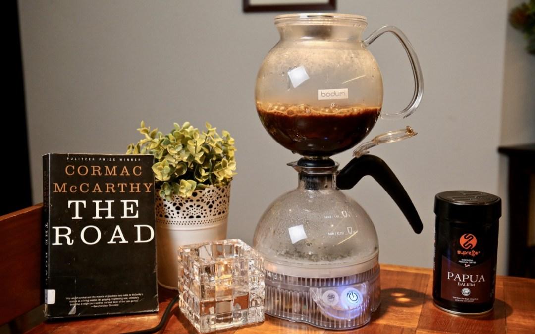 Bodum ePEBO Vacuum Coffee Maker Review
