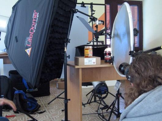 """Accesorii """"flexibile"""" de la Manfrotto, nelipsite din studiourile foto"""
