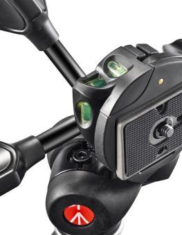Manfrotto lanseaza capul MH-D3Q2 (6)