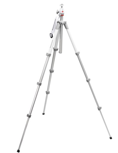 manfrotto white edition