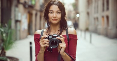 Rucsacul foto Manfrotto AdvancedBefree ideal pentru călătorii urbane