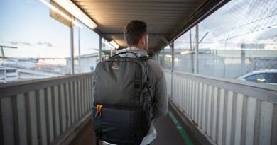 Lowepro lanseaza rucsacul Fastpack Pro BP 250 AW III