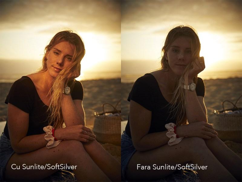 Fotografii perfecte in lumina naturala