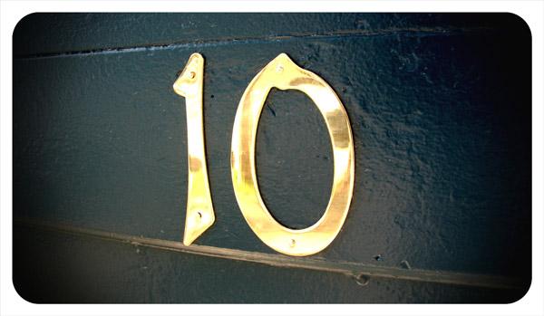 10 Rahasia Menjadi Kaya Raya