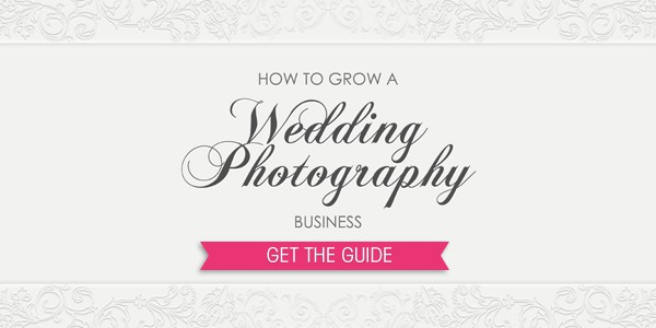 How To Competitively Price Your Wedding Photography