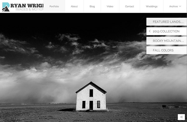 Ryan Wright's Beam homepage