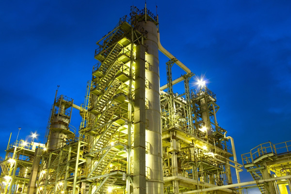 The emulsion plant is located in Altamira and has a capacity of 96,000 metric per year of synthetic rubber