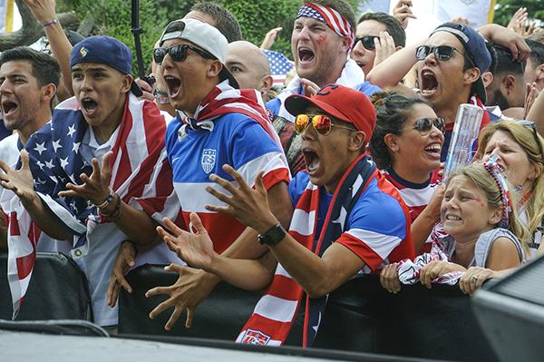 Photo by Robert Hanashiro/USA Today