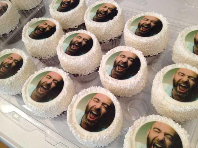 Tasty Cupcakes