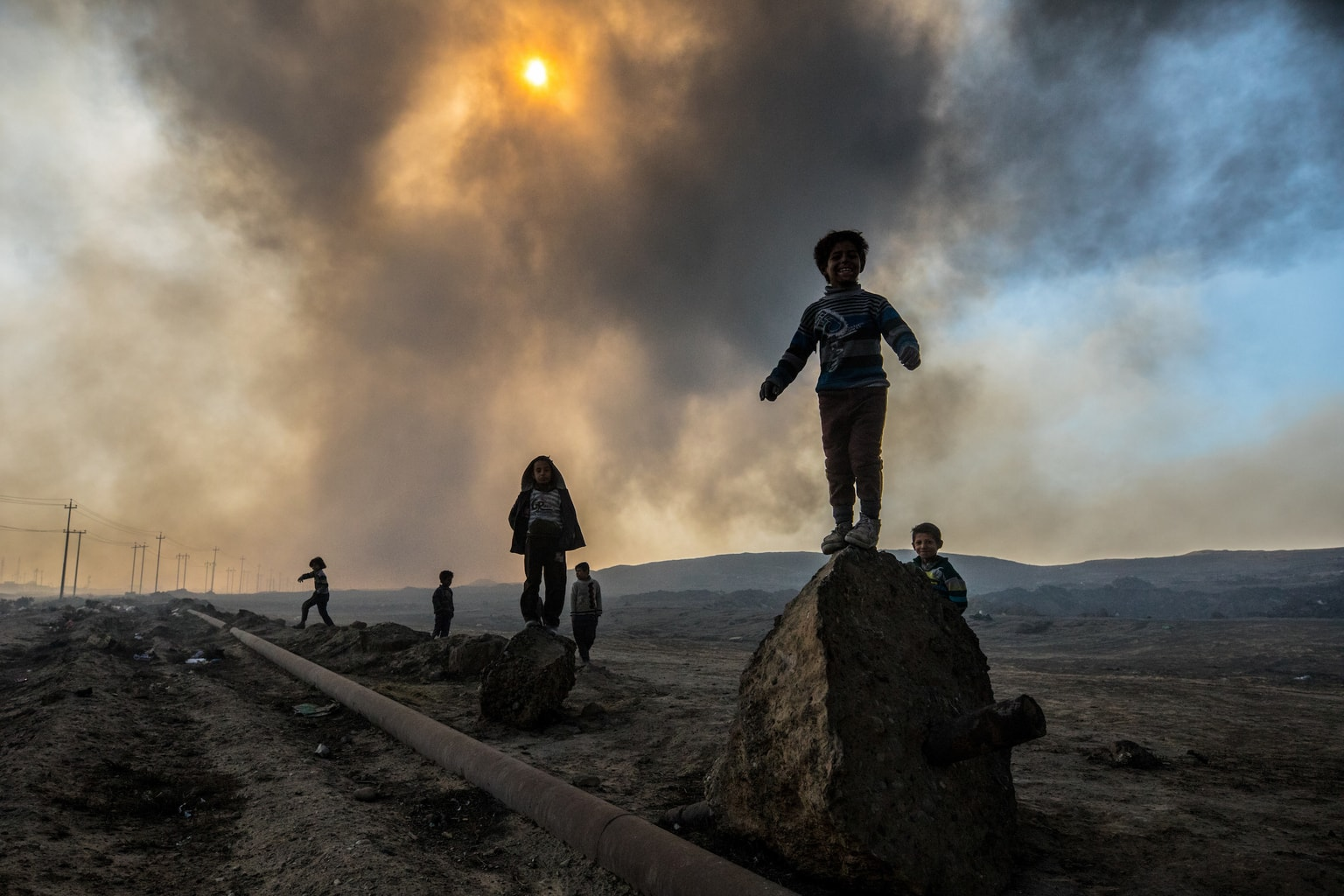 The Stories That Keep Them Going: 5 Photojournalists Share Their Most Powerful Moments - PhotoShelter Blog