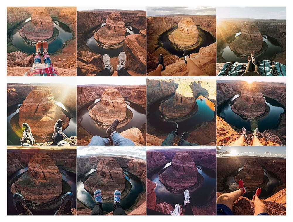 Think All the Photos on Instagram Look the Same? So Does She. - PhotoShelter Blog
