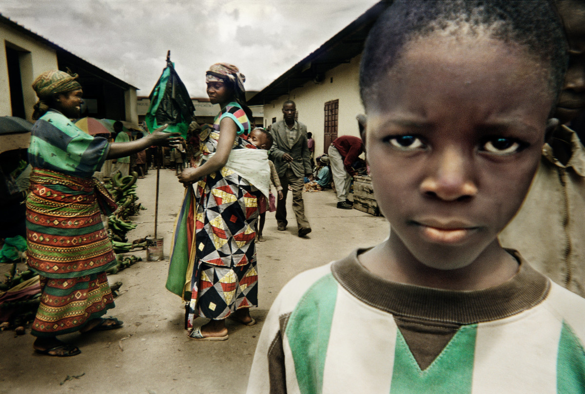 "Rwanda's ""Camera Kids"" Became Professional Photographers and You Can Help - PhotoShelter Blog"