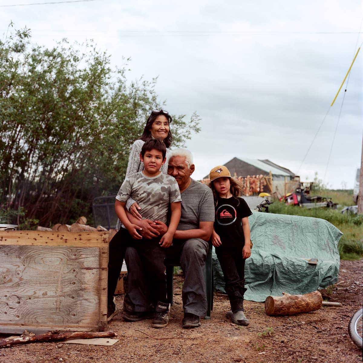 Photographing Alaska and Canada's Inuit Communities - PhotoShelter Blog